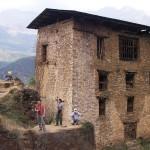 Бутан, 8