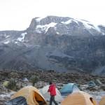 Килиманджаро, 11