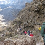 Килиманджаро, 12
