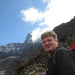 Килиманджаро, 13