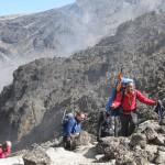 Килиманджаро, 15