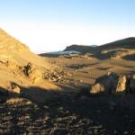 Килиманджаро, 19