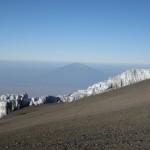 Килиманджаро, 20
