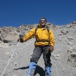 Килиманджаро, 24