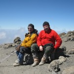 Килиманджаро, 25