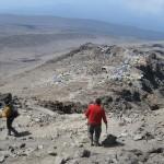 Килиманджаро, 26