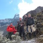 Килиманджаро, 42