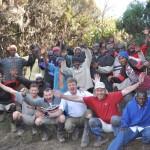 Килиманджаро, 6