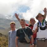Килиманджаро, 7