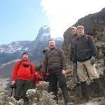 Килиманджаро, 8