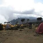Килиманджаро, 9
