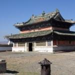 Монголия, 10