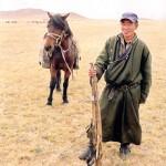 Монголия, 15