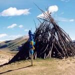 Монголия, 16