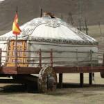 Монголия, 2