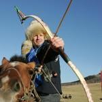 Монголия, 22