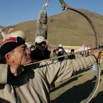 Монголия, 23
