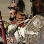 Монголия, 27