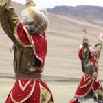 Монголия, 4