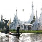 Мьянма, 21