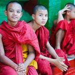 Мьянма, 3