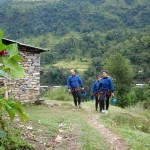 Непал-Тибет, 1