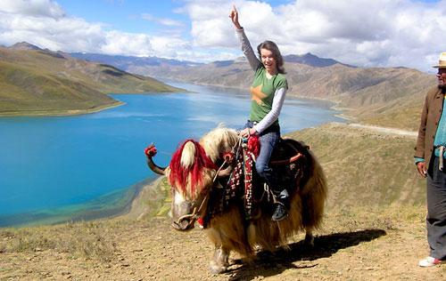 Непал-Тибет