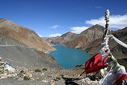 Непал, открытие