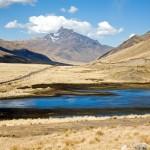 Перу-Боливия-Чили, 1