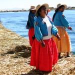 Перу-Боливия-Чили, 15