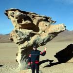 Перу-Боливия-Чили, 22