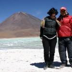 Перу-Боливия-Чили, 24