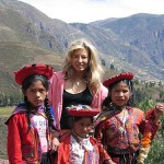 Перу, Боливия, 24