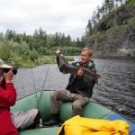 Рыбалка на Дальнем Востоке, 17