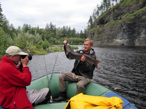 охота и рыбалка на востоке