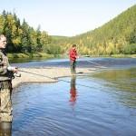 Рыбалка на Дальнем Востоке, 3
