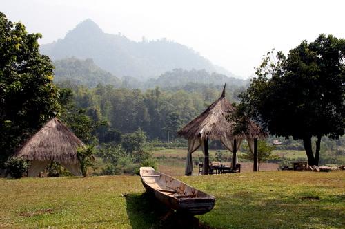 Тайланд-Лаос-Вьетнам, путешествие на джипах