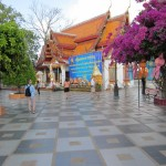 Тайланд, Лаос, Камбоджа, 1