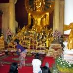Тайланд, Лаос, Камбоджа, 4