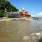 Тайланд, Лаос, Камбоджа, 5