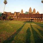 Тайланд, Лаос, Камбоджа, 6