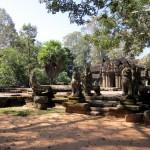 Тайланд, Лаос, Камбоджа, 8