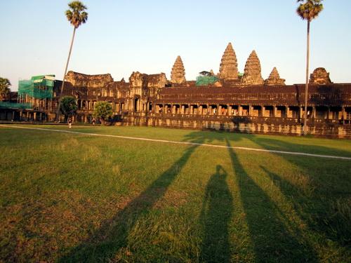 Тайланд-Лаос-Камбоджа