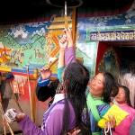 Тибет, 10