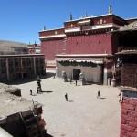 Тибет, 12