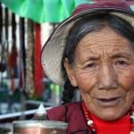 Тибет, 1