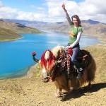 Тибет, 20