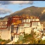 Тибет, 3