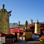 Тибет, 4