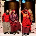 Тибет, 7